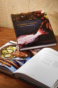 Tommy Bahama cookbook