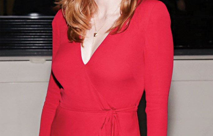 Jessica Chastain, A Most Violent Year