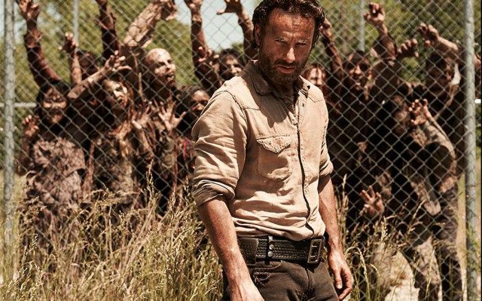 The Walking Dead Debuts New Trailer