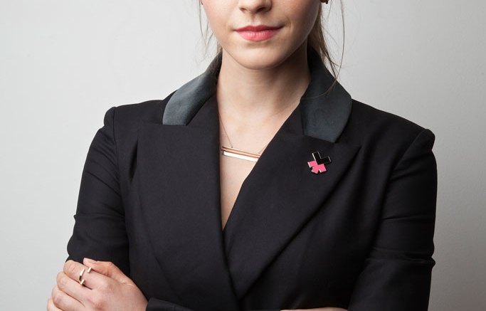 Emma Watson for the UN