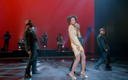 """Whitney"" Best Shoe Moments"