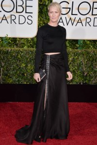 Golden Globes 2015 Robin Wright