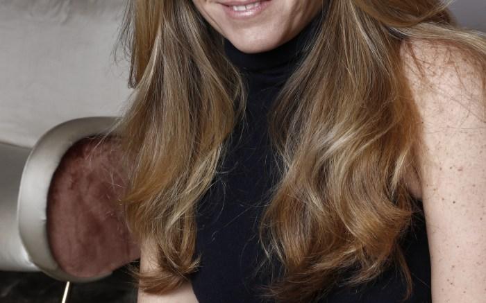 Valentina Carrano First Look