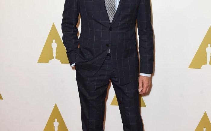 Academy Awards 2015: Best Actors