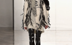 London Fashion Week's Top Shoes