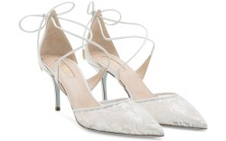Level Shoe District 2015 Bridal Shoe Capsule