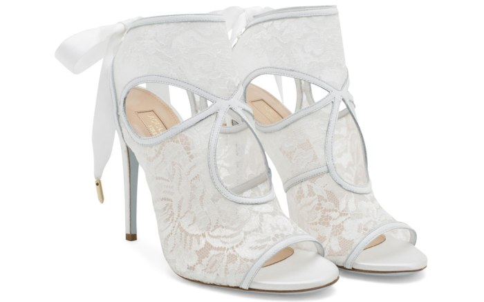 Level Shoe District 2015 Bridal Shoe Capsule Collection