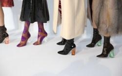 Christian Dior Fall '15 Shoes