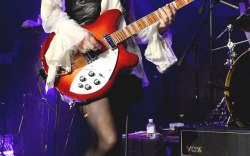 Courtney Love's Top Shoe Moments