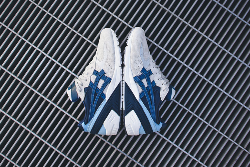 Ronnie Fieg West Coast Project The Pacific