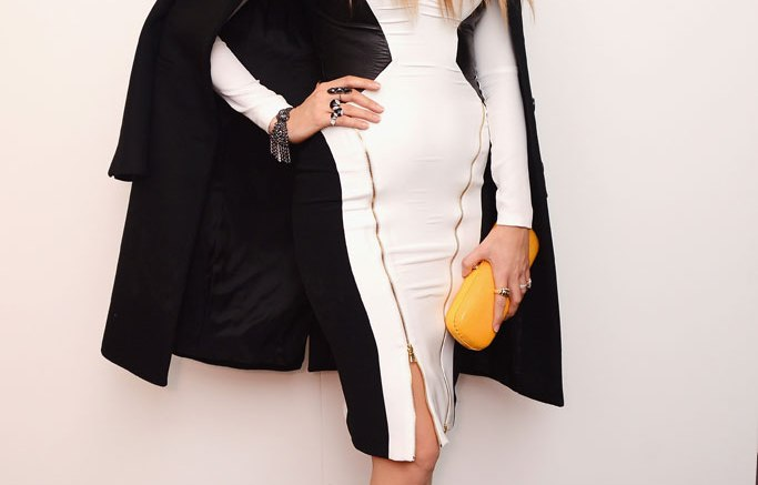 New York Fashion Week: Gabriela Cadena
