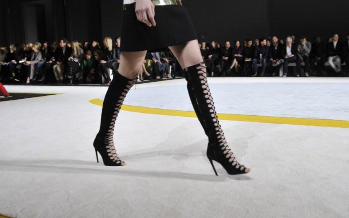 Shoe Close-Up: Giambattista Valli