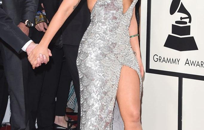 Lady Gaga's Shoe Evolution