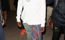 Kanye West's 'What Was He Thinking?' Shoe Moments