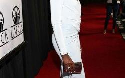 Lupita Nyong'o Shoe Evolution