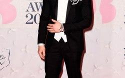 2015 Brit Awards: Best Shoes