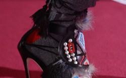 Milan Women's Shoe of the Day:
