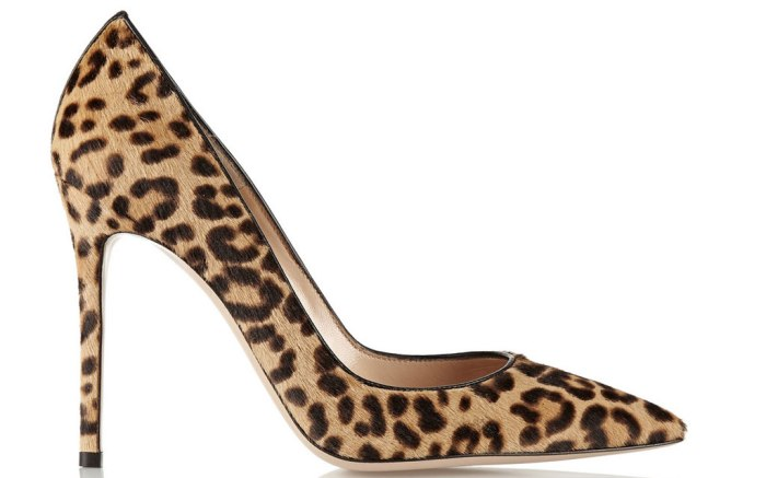 Groundhog Day: Shoe Trends Worth Revisiting