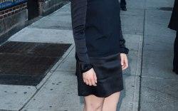 Lily James' Best Shoe Looks