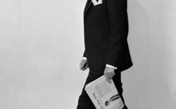John B. Fairchild, 1965