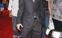 Justin Timberlake's Shoe Evolution