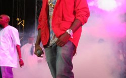 Kanye West's to Purchase karmaloop?
