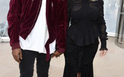 Paris Fashion Week: Louis Vuitton