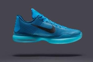 Kobe Bryant X Nike collection