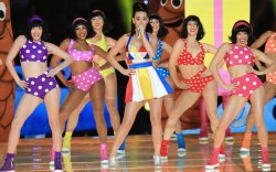 Katy Perry's Halftime Performance