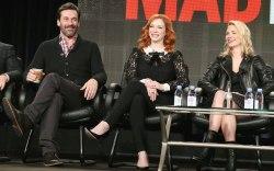 Mad Men Season 7 Shoes
