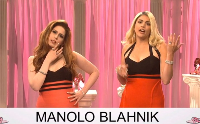 Best of Shoes 'Saturday Night Live'