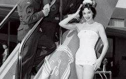 Miss Atomic Showgirl