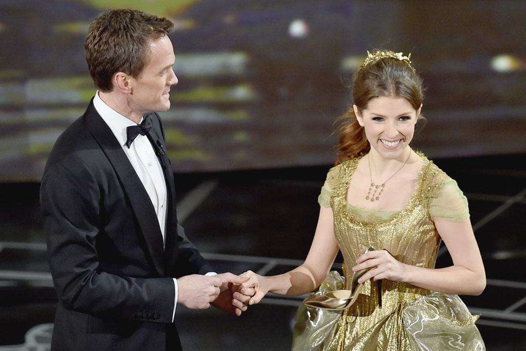 Oscars Performances