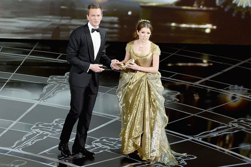 Academy Awards Performances