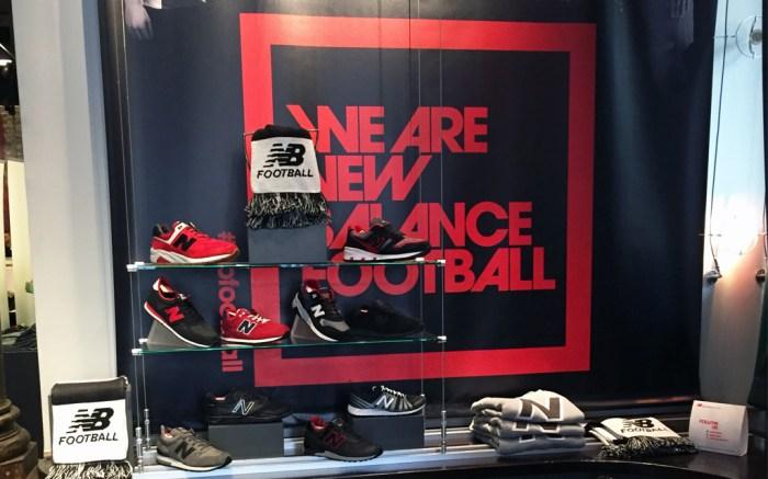 New Balance Football