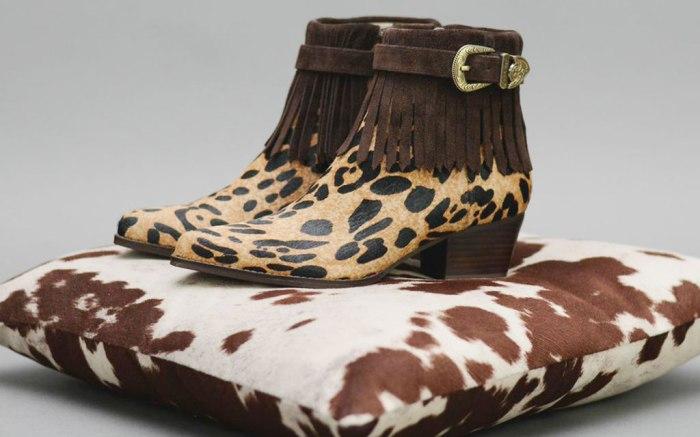 New Women's Footwear Nightwalker