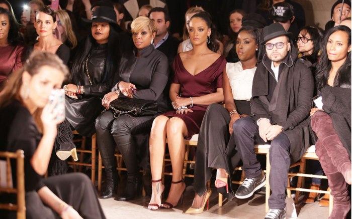 New York Fashion Week: Zac Posen