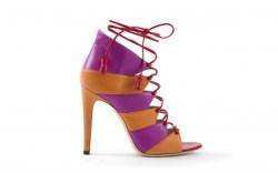 Mardi Gras-Ready Shoes
