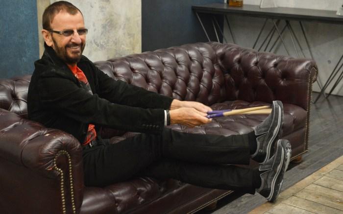 Skechers Ringo Starr