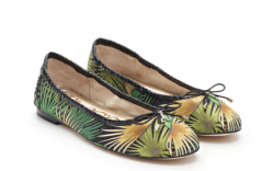 Wear Now: Spring-Friendly Flats
