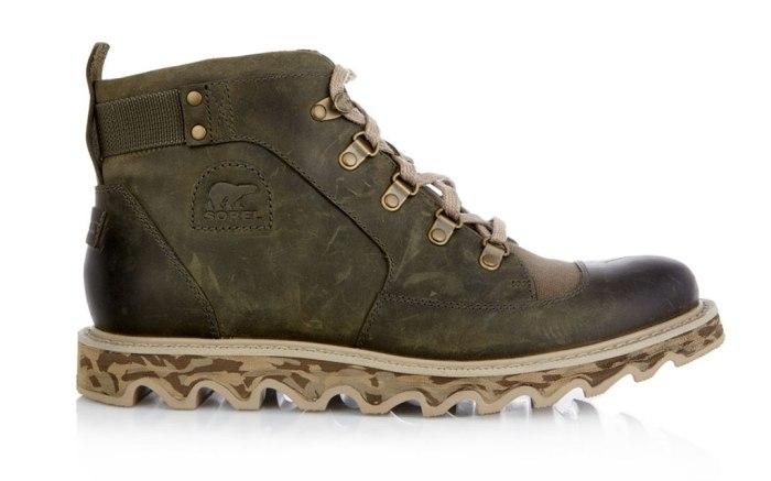 Sorel shoes