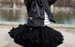 Paris Street Style: Sneakers