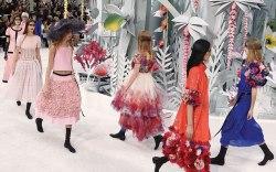 Top 10 Paris Couture