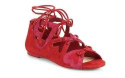 Romantic Shoe Statements