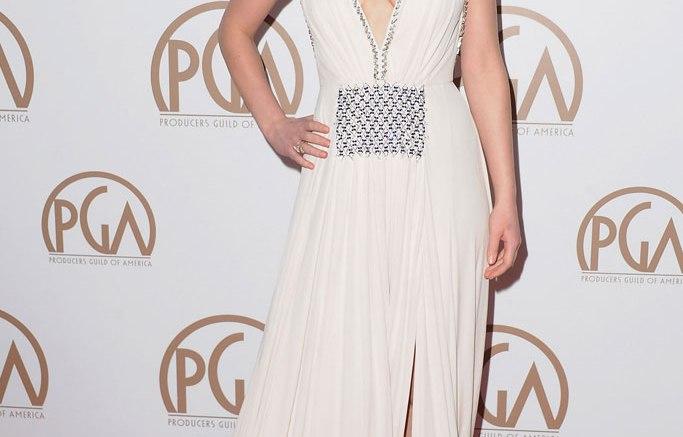 Jennifer Lawrence Top Shoe Moments