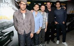 'Entourage': The Cast's Best Shoe Moments