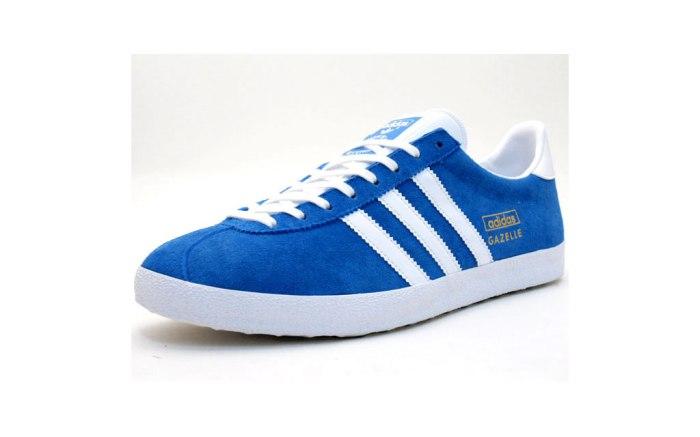 The Adidas Gazelle