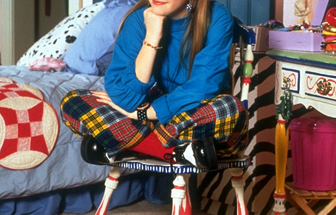 "Clarissa Darling, ""Clarissa Explains It All"""