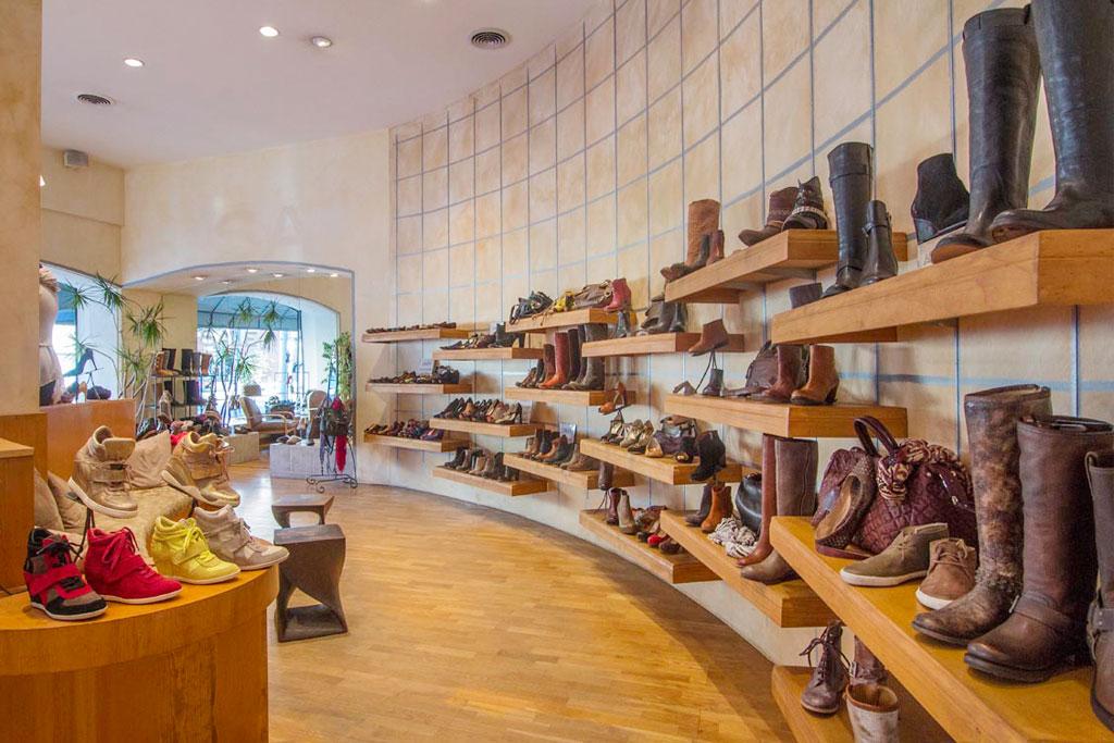 David's Shoes: High-Fashion Footwear at