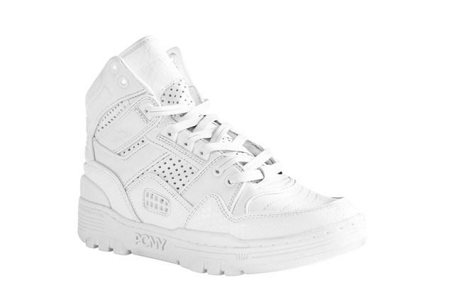 Iconix Pony Sneaker